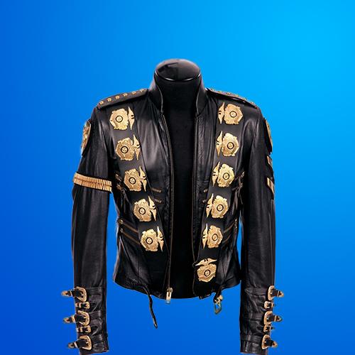 Michael Jackson Music Memorabilia Auctions - AuctionMemorabilia.com
